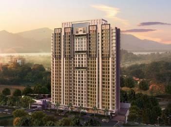 1010 sqft, 2 bhk Apartment in  Vihangs Vermont Thane West, Mumbai at Rs. 99.0000 Lacs
