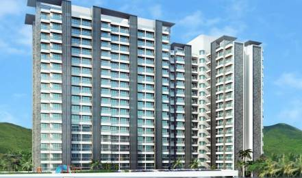 1100 sqft, 2 bhk Apartment in Unique Shanti Developers and Gurukrupa Developers USD Greens Ghodbunder Road, Mumbai at Rs. 1.0800 Cr