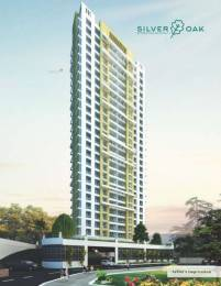1160 sqft, 2 bhk Apartment in Prescon Silver Oak At Prestige Residency Thane West, Mumbai at Rs. 1.0500 Cr