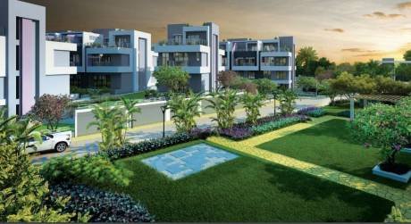 2400 sqft, 3 bhk Villa in Puraniks Sayama Maval, Pune at Rs. 1.4600 Cr