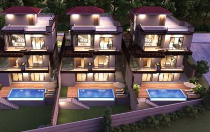 3400 sqft, 4 bhk Villa in Builder paramount Villas Lonavala, Mumbai at Rs. 3.7500 Cr