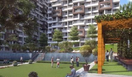1600 sqft, 3 bhk Apartment in Puraniks Abitante Phase 1A Bavdhan, Pune at Rs. 1.0000 Cr