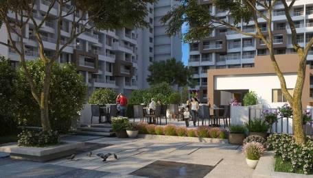 1105 sqft, 2 bhk Apartment in Puraniks Abitante Bavdhan, Pune at Rs. 68.0000 Lacs