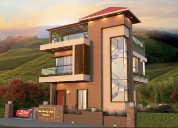 2173 sqft, 4 bhk Villa in GG The Beverly Hills Maval, Pune at Rs. 1.9500 Cr