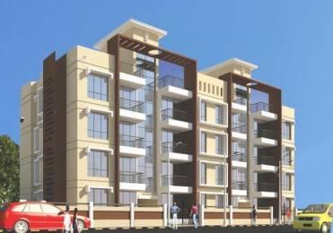 650 sqft, 1 bhk Apartment in Builder platinum plaza sec 22 Sector 22 Kamothe, Mumbai at Rs. 45.0000 Lacs