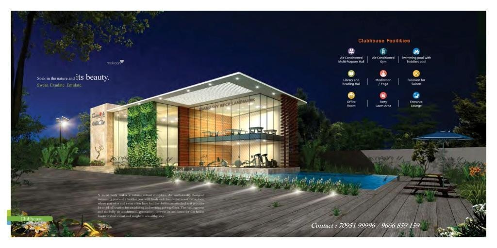 Delightful 3 BHK Independent House/Villas For Sale In Maheshwaram Hyderabad:
