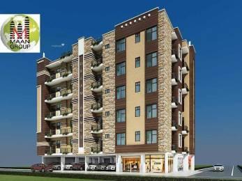 500 sqft, 1 bhk BuilderFloor in Maan Dream Homes 2 Sector 121, Noida at Rs. 15.4500 Lacs