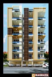 800 sqft, 2 bhk Apartment in Maan Sona Apartment Shahberi, Greater Noida at Rs. 23.5000 Lacs