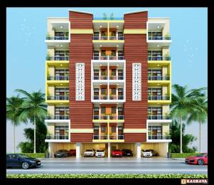 1000 sqft, 3 bhk Apartment in Builder MAAN RESIDENCY Shahberi, Greater Noida at Rs. 26.0000 Lacs