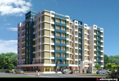 800 sqft, 1 bhk Apartment in Reputed Crystal Classique Ville Parle West, Mumbai at Rs. 2.5000 Cr