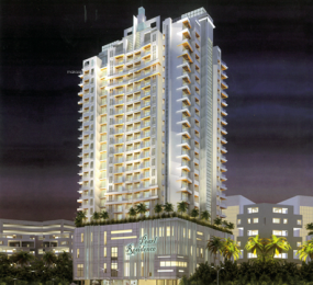 1360 sqft, 3 bhk Apartment in Pattathu Pearl Residency Andheri West, Mumbai at Rs. 2.2440 Cr