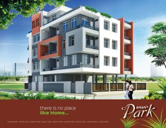 600 sqft, 1 bhk Apartment in Builder Saffire view Gamle Wale Puliya Indore, Indore at Rs. 7000