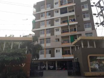 1300 sqft, 3 bhk Apartment in Barjatya Group Pearl Sky Pragati Vihar, Indore at Rs. 11500