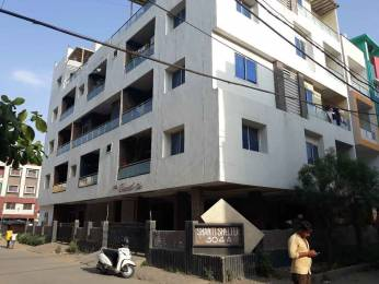 965 sqft, 2 bhk Apartment in Radhika Shanti Sheltor Rau, Indore at Rs. 22.5000 Lacs
