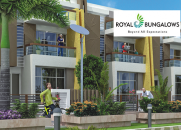 1800 sqft, 3 bhk Villa in Builder Shivalaya royal bunglow AB Bypass Road, Indore at Rs. 15000