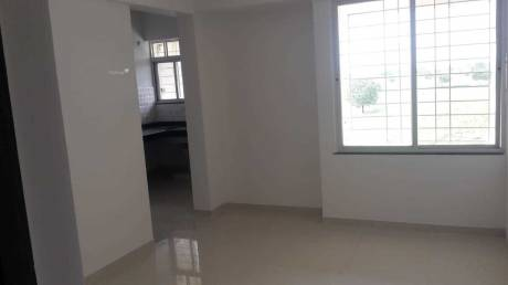 555 sqft, 1 bhk Apartment in Majestique Manhattan E F Wagholi, Pune at Rs. 8000