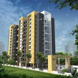 680 sqft, 1 bhk Apartment in Malkani Belle Vie Wagholi, Pune at Rs. 9000