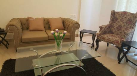 1118 sqft, 1 bhk Apartment in Central Park Central Park Belgravia Resort Residences 2 Sector 48, Gurgaon at Rs. 1.6000 Cr