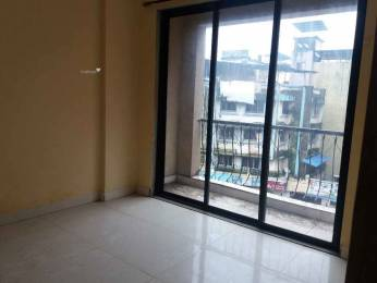 690 sqft, 1 bhk Apartment in Builder Project Vashi, Mumbai at Rs. 68.0000 Lacs
