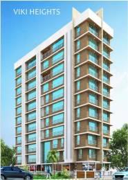 1150 sqft, 2 bhk Apartment in Divij Viki Heights Ghatkopar East, Mumbai at Rs. 2.7500 Cr