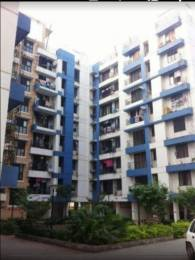 650 sqft, 1 bhk Apartment in Gala Pride Residency Thane West, Mumbai at Rs. 56.0000 Lacs