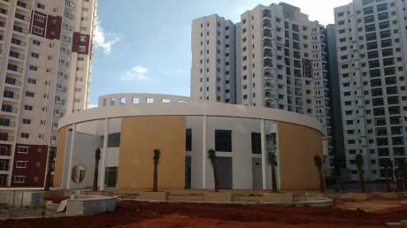 1112 sqft, 2 bhk Apartment in Prestige Birchwood at Sunrise Park Electronic City Phase 1, Bangalore at Rs. 64.0000 Lacs