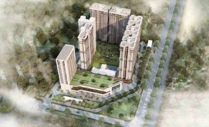 545 sqft, 1 bhk Apartment in Builder Curo One Madhya Marg, Chandigarh at Rs. 36.7875 Lacs
