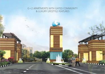 1008 sqft, 2 bhk BuilderFloor in Builder Project Mohali, Mohali at Rs. 24.9000 Lacs