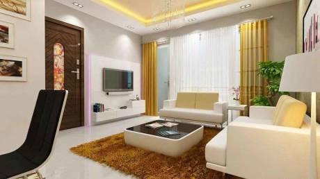 910 sqft, 2 bhk BuilderFloor in Ubber Palm Meadows Bhago Majra, Mohali at Rs. 18.9000 Lacs
