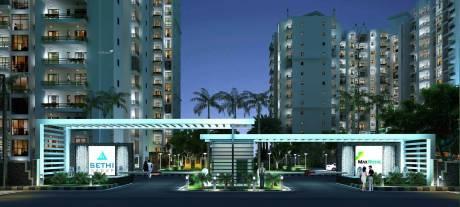 1250 sqft, 3 bhk Apartment in Sethi Max Royal Sector 76, Noida at Rs. 66.0000 Lacs
