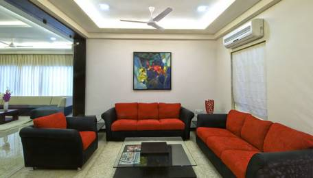 1050 sqft, 2 bhk Apartment in Builder Project Piplod, Surat at Rs. 11500