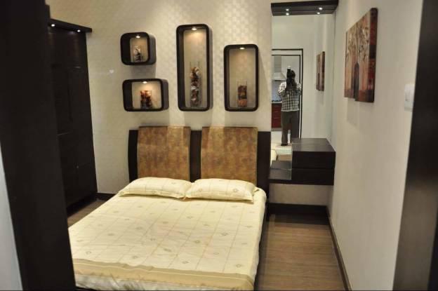1050 sqft, 2 bhk Apartment in Builder Near rly stn Kharghar, Mumbai at Rs. 30000