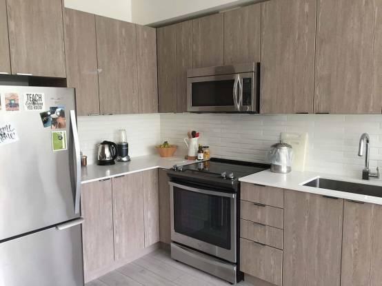 1100 sqft, 2 bhk Apartment in Builder Near rly stn Kharghar, Mumbai at Rs. 24000