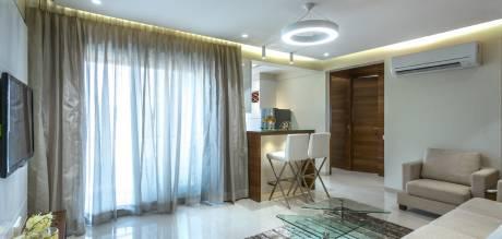 1256 sqft, 2 bhk Apartment in Kamdhenu Lifespaces Oaklands Ulwe, Mumbai at Rs. 13000