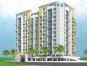 1178 sqft, 2 bhk Apartment in Asian Galaxy Kharghar, Mumbai at Rs. 92.0000 Lacs