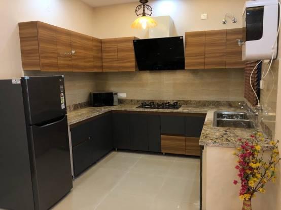 945 sqft, 2 bhk BuilderFloor in Builder ninehomz Sunny Enclave, Mohali at Rs. 21.9000 Lacs