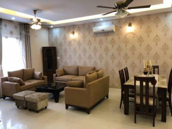 950 sqft, 2 bhk BuilderFloor in Builder Nine homz Sector 125 Mohali, Mohali at Rs. 21.9000 Lacs