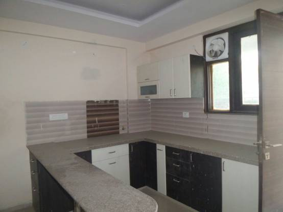 1231 sqft, 2 bhk Apartment in Builder Project Bani Park, Jaipur at Rs. 67.0000 Lacs