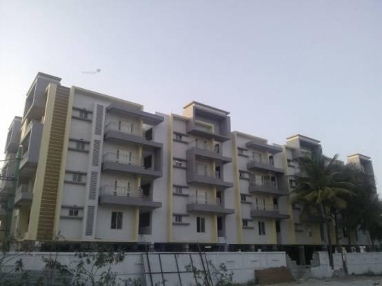 1130 sqft, 2 bhk Apartment in Varshitha Honey Dew Horamavu, Bangalore at Rs. 50.0000 Lacs