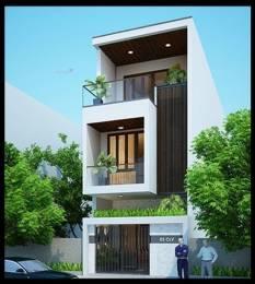 850 sqft, 2 bhk Villa in Builder Sai Landmark Raghvendra circle Ramamurthy Nagar, Bangalore at Rs. 49.5000 Lacs