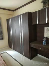1548 sqft, 3 bhk Apartment in Vyapti Vandemataram City Gota, Ahmedabad at Rs. 45.0000 Lacs