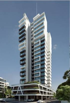 1200 sqft, 2 bhk Apartment in Vraj Vrajlal Angan Kandivali West, Mumbai at Rs. 2.0400 Cr