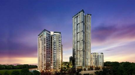 1650 sqft, 3 bhk Apartment in Veena Saaz Kandivali East, Mumbai at Rs. 37000
