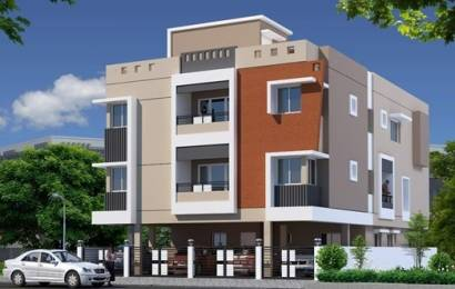 711 sqft, 2 bhk Apartment in Builder SAI RAM GRAND Poonamallee, Chennai at Rs. 24.8700 Lacs