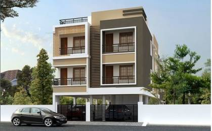 711 sqft, 2 bhk Apartment in Builder SAI RAM GRAND Poonamallee, Chennai at Rs. 24.8800 Lacs