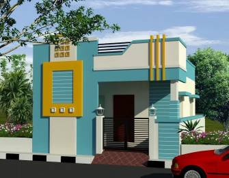 820 sqft, 2 bhk IndependentHouse in Builder BS Grand Poonamallee, Chennai at Rs. 37.8000 Lacs