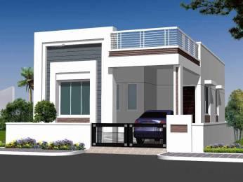1088 sqft, 2 bhk Villa in Builder Pentagon Villas Poonamallee, Chennai at Rs. 47.0000 Lacs