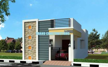 800 sqft, 2 bhk IndependentHouse in Builder Crest Villas Poonamallee, Chennai at Rs. 33.0000 Lacs