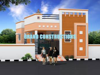 600 sqft, 2 bhk IndependentHouse in Builder Crest Villas Poonamallee, Chennai at Rs. 32.7500 Lacs