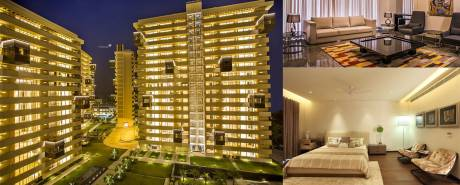 5400 sqft, 5 bhk Apartment in Salcon and Saluja Constructions The Verandas Sector 54, Gurgaon at Rs. 7.0000 Cr